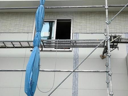 171012-1外壁タイル