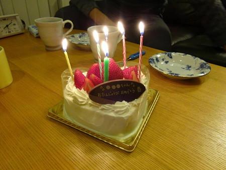171016-1誕生日ケーキ