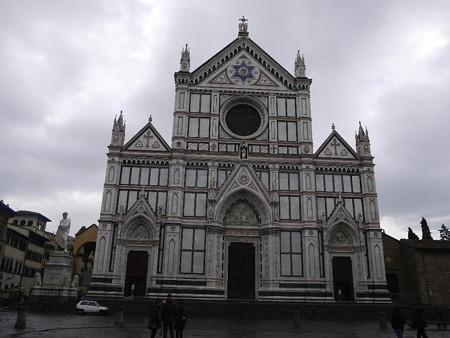 180111-04サンタ・クローチェ聖堂