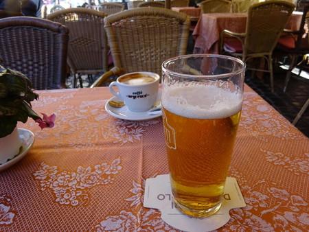 180113-07ビールとカプチーノ