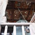 写真: 方広寺の鐘