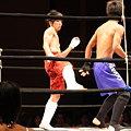 Photos: Jrチャンピオン タイトルマッチ