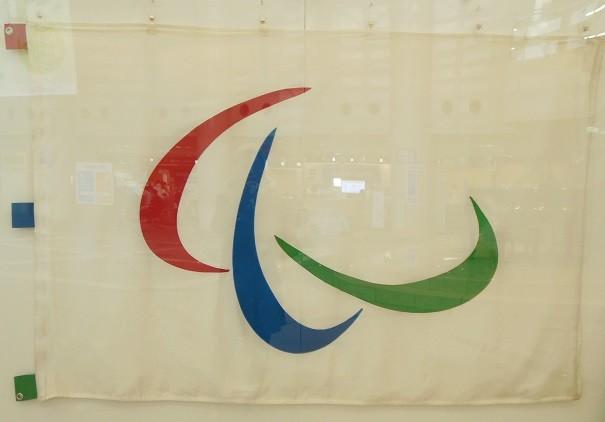 写真: 東京パラリンピック