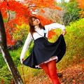 Photos: 真っ赤な妖精さん