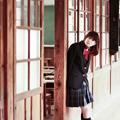 Photos: 昭和の教室