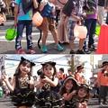 ハロウィン仮装パレード *b