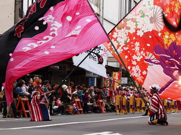 よさこい東海道 2017 -e