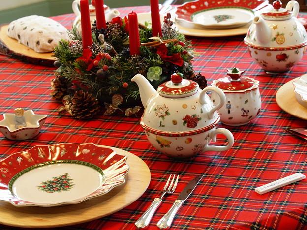 西洋館のクリスマス~ブラフ18番館 *a