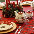 写真: 西洋館のクリスマス~ブラフ18番館 *a