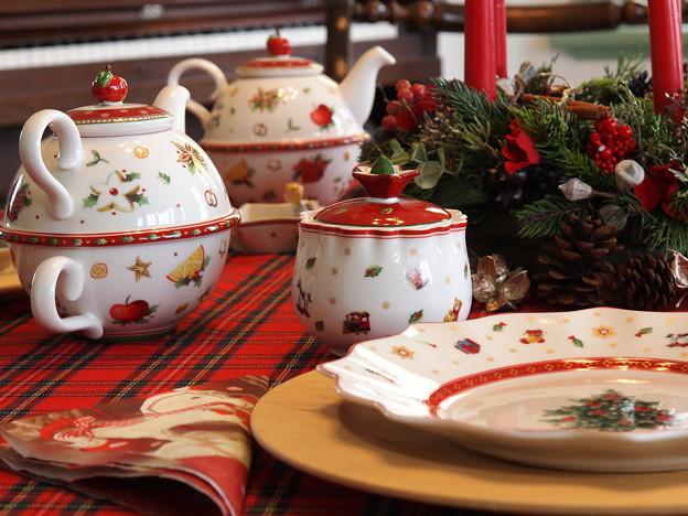 西洋館のクリスマス~ブラフ18番館 *i