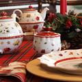 写真: 西洋館のクリスマス~ブラフ18番館 *i