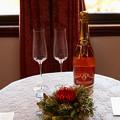 写真: 西洋館のクリスマス~外交官の家 *d