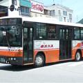 【東武バス日光】 2477号車