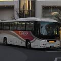 Photos: 【東武バス】 9829号車(しらこばと号)