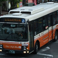 Photos: 【東武バス】 2742号車