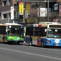 Photos: 【京成バス】 1104号車