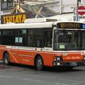 Photos: 【東武バス】 9997号車