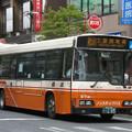 Photos: 【東武バス】9714号車