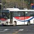 Photos: 【日光交通】 5122号車