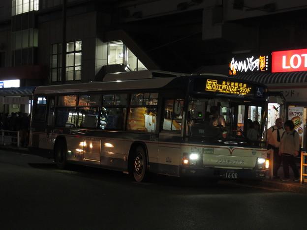 【京成バス】 E281