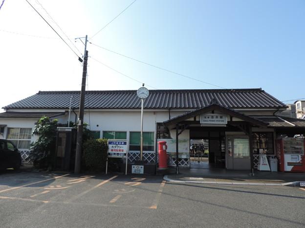 Photos: 筑後吉井駅