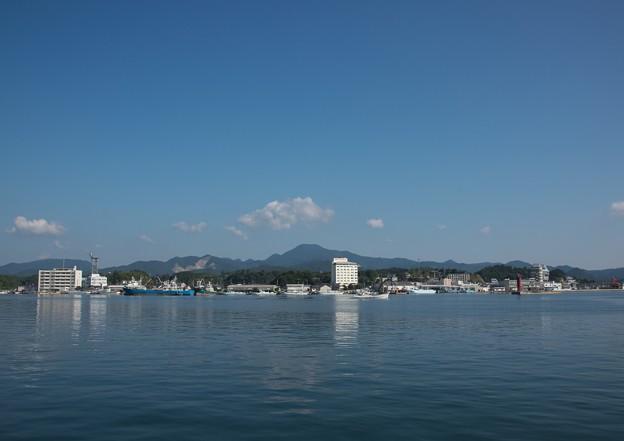 港の風景(9)H29,9,24