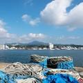 港の風景(14)H29,10,10