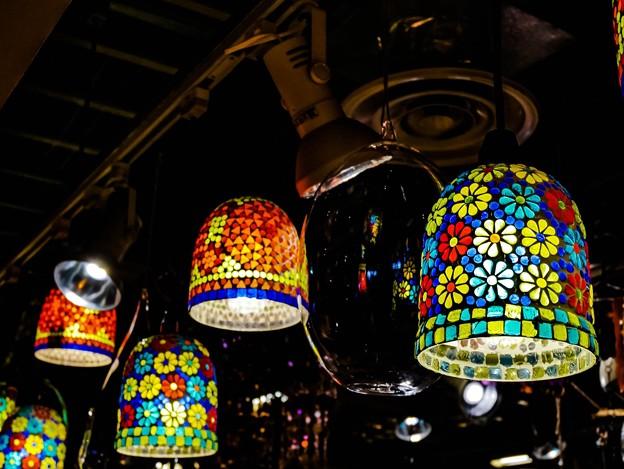 Stend Lights
