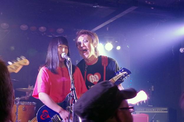 LOVE ROCK 072
