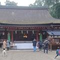 写真: 0106石上神宮