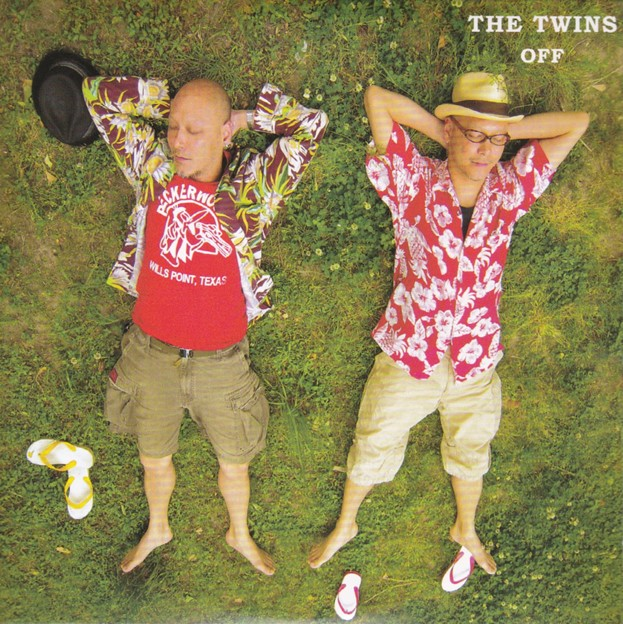 The Twins-Off
