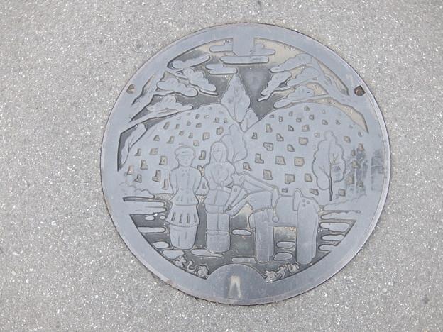 埼玉県・吉見町