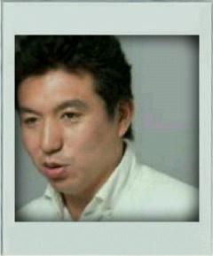 A Japanese AD creator Youki Kishi