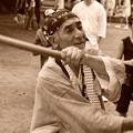 Photos: 粋な太鼓は夏の始まり