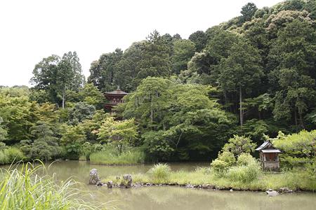 浄瑠璃寺 - 04