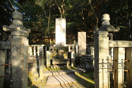霊山護国神社 (1)