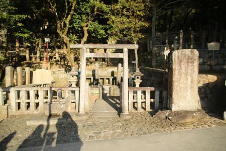 霊山護国神社 (3)
