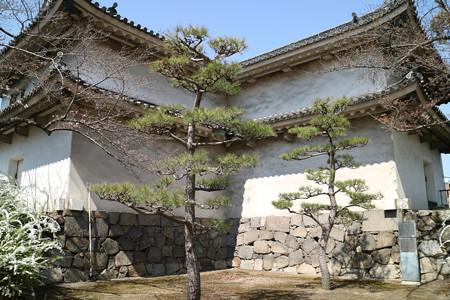 大坂城(大阪城公園) (5)