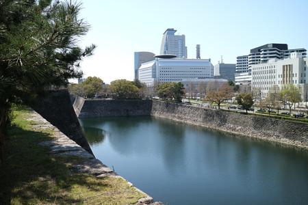 大坂城(大阪城公園) (8)