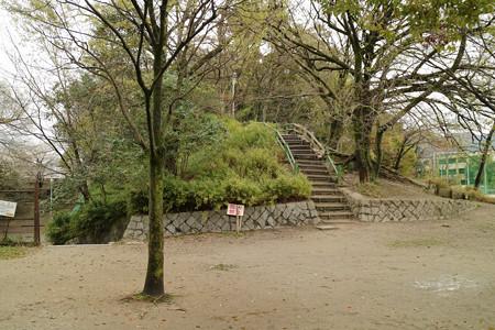 山科本願寺跡 (1)