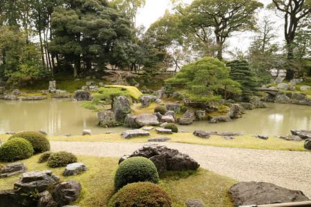 醍醐寺三宝院 (3)
