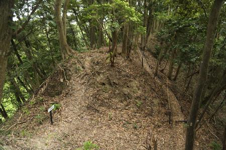 舟ヶ谷城 (5)
