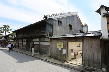 旧西川家住宅 (2)