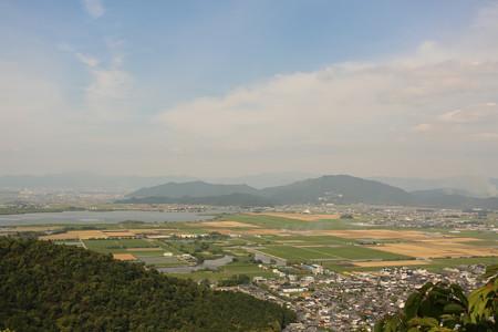 八幡山城 (1)