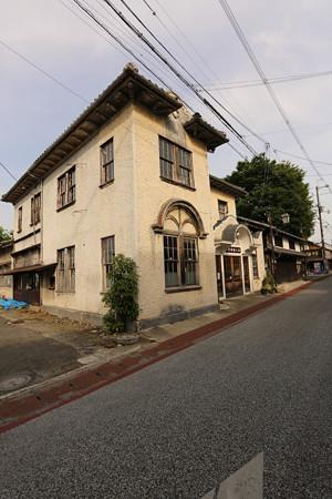 旧八幡郵便局 (1)