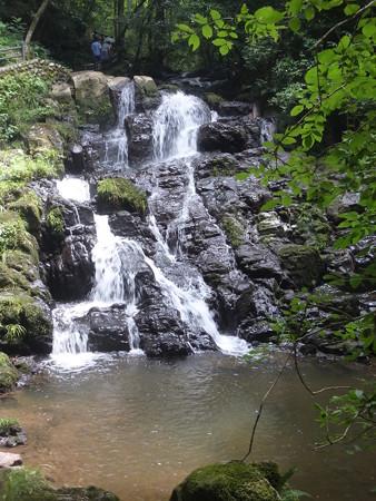 七つ滝-7