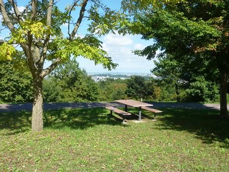 7-秋の丘陵公園