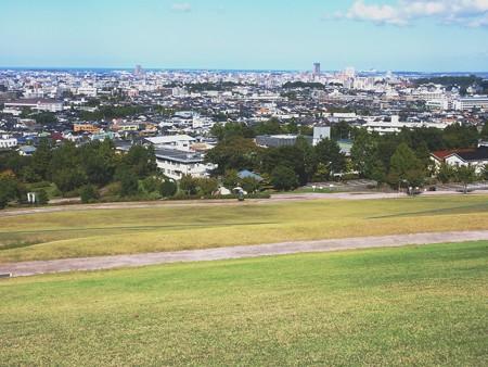 2-秋の丘陵公園