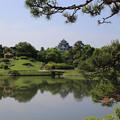 新緑後楽園