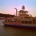 写真: 船